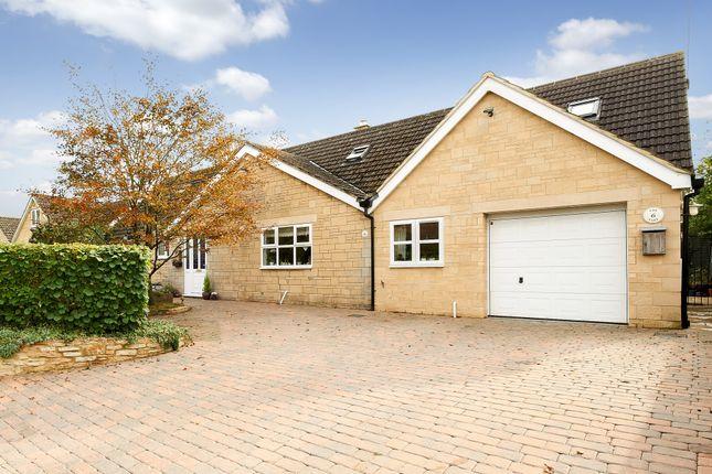 Thumbnail Detached house to rent in Brockleaze, Neston, Corsham