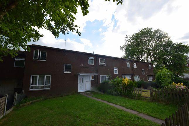 Thumbnail Terraced house for sale in Dodmoor Grange, Telford