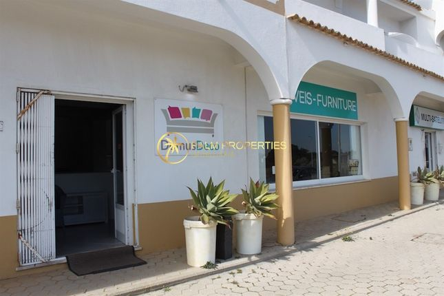 Thumbnail Commercial property for sale in Silves Municipality, Portugal