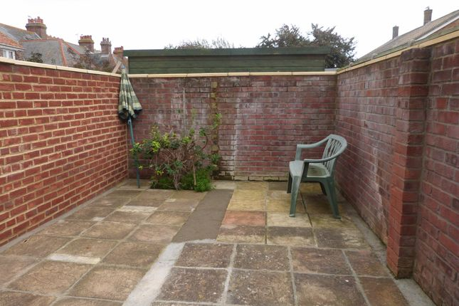 Courtyard of Church Road, Selsey, Chichester PO20