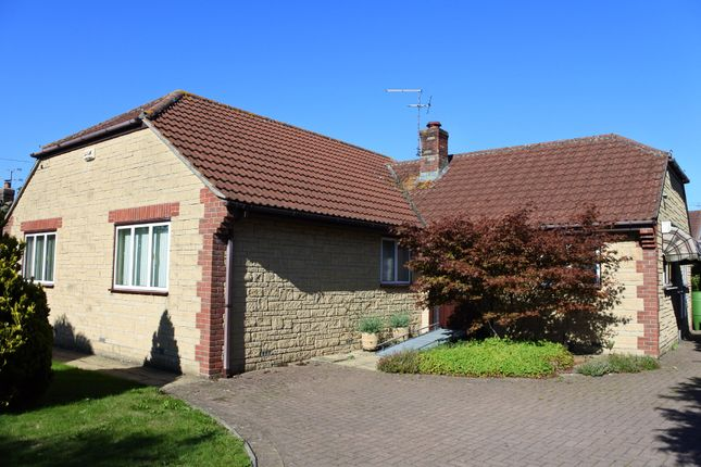 Thumbnail Detached bungalow for sale in Peacemarsh, Gillingham