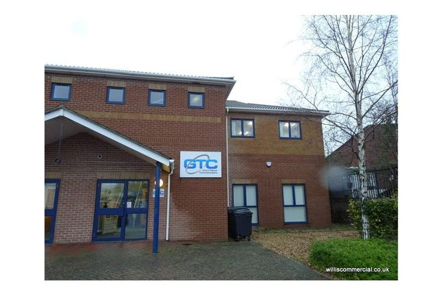 Thumbnail Office for sale in Unit 2, 19-25 Nuffield Road, Poole