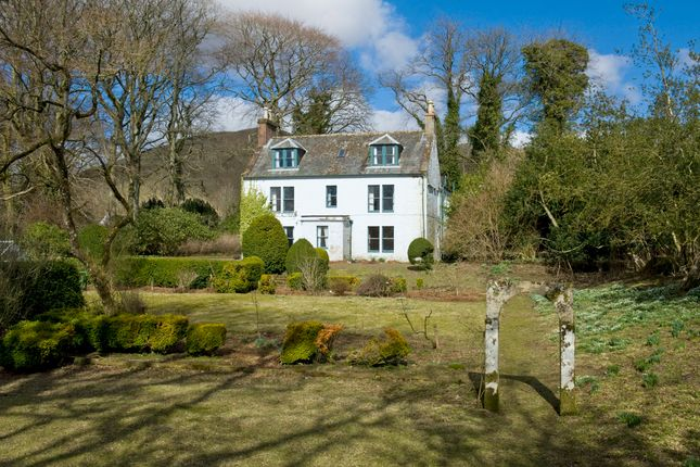 Thumbnail Detached house for sale in Durisdeer Manse, Durisdeer