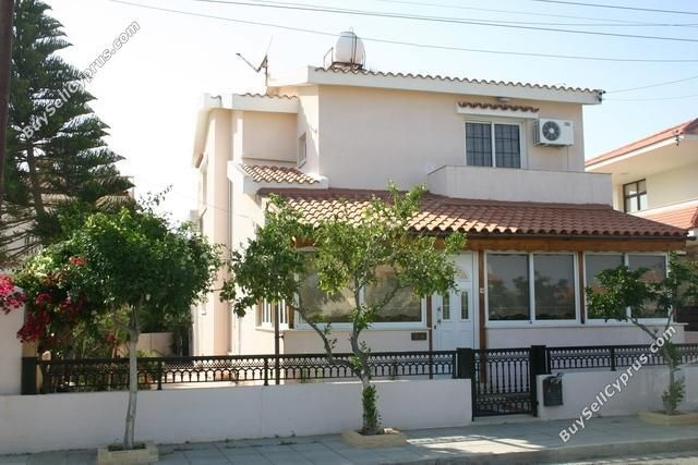 Larnaca, Larnaca, Cyprus