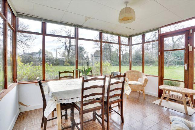 Garden Room of Uckfield Lane, Hever, Edenbridge, Kent TN8