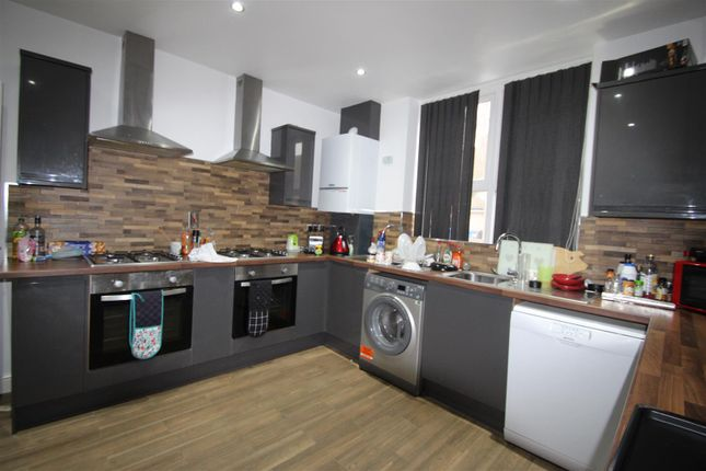 Thumbnail Property to rent in 87 Commonside Road, Crookesmoor, Sheffield