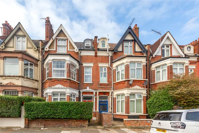 4 bed flat for sale in Sheldon Road, London NW2