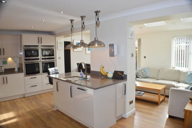Detached house for sale in Farmwell Place, Prudhoe