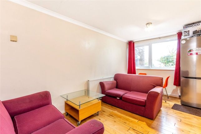 Thumbnail Terraced house to rent in Beaulieu Close, Camberwell, London