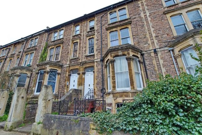 1 bed flat to rent in Alma Vale Road, Clifton, Bristol BS8