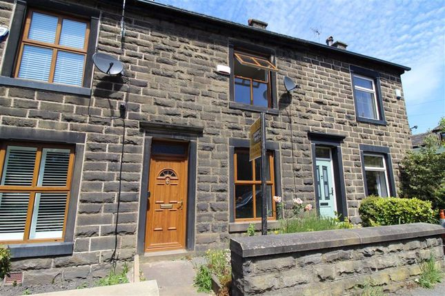 Thumbnail Terraced house to rent in Exchange Street, Edenfield, Lancashire