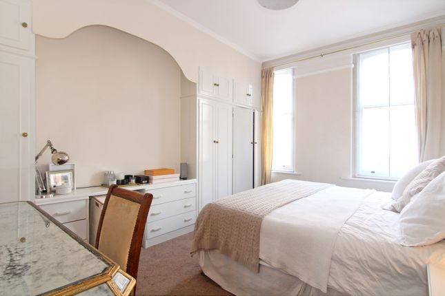 First Bedroom of Kings Road, Chelsea SW3