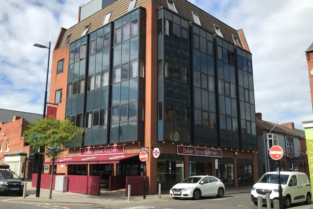 Thumbnail Office to let in Victoria House, 159 Albert Road, Middlesbrough