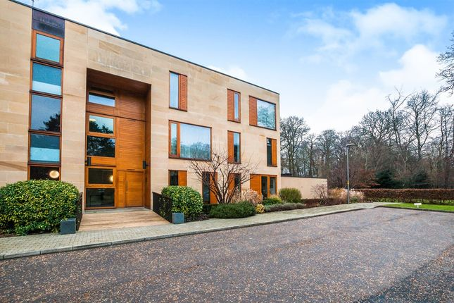 Thumbnail Flat for sale in Cliveden Gages, Taplow, Maidenhead