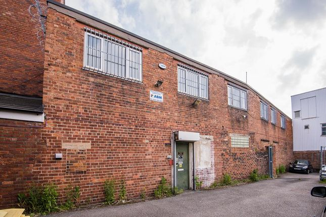 Thumbnail Light industrial for sale in Hardshaw House, Barrow Street, St Helens, Merseyside