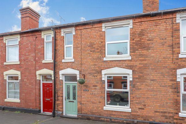 2 bed terraced house for sale in Peel Street, Kidderminster DY11