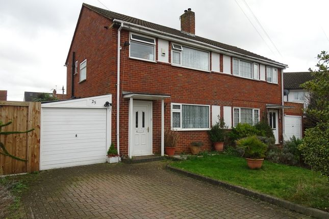 Garden Close, Ashford TW15