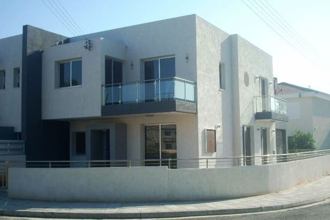 Thumbnail Town house for sale in Asomatos, Limassol, Cyprus