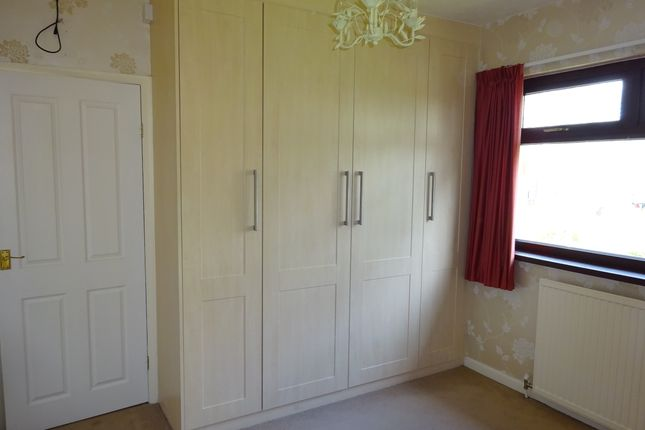 Front Bedroom of Hatfield House Lane, Sheffield S5