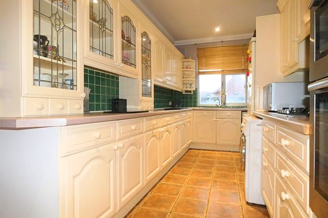 Kitchen  of Ryhope Road, London N11