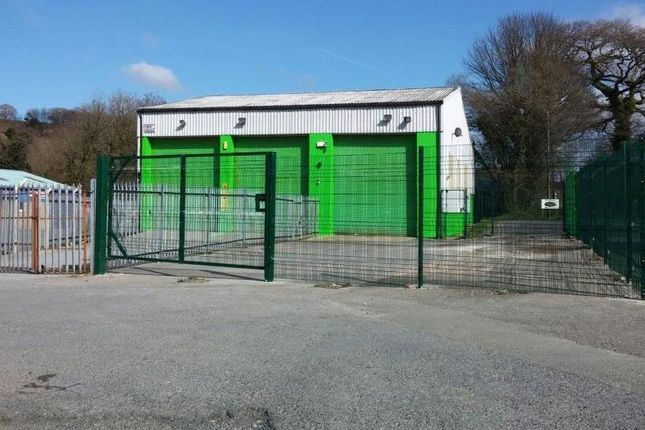 Light industrial for sale in Unit 1A/B/C, Narberth Bridge Business Park, Narberth, Pembrokeshire