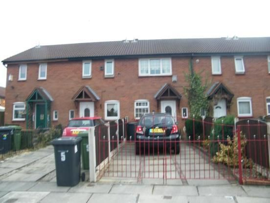 Thumbnail Terraced house to rent in Petersfield Close, Bootle