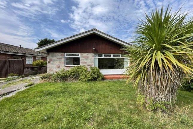 Thumbnail Bungalow to rent in Stoneyfields, Easton-In-Gordano, Bristol