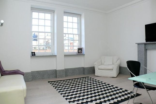 1 bed flat to rent in Beaumont Street, London