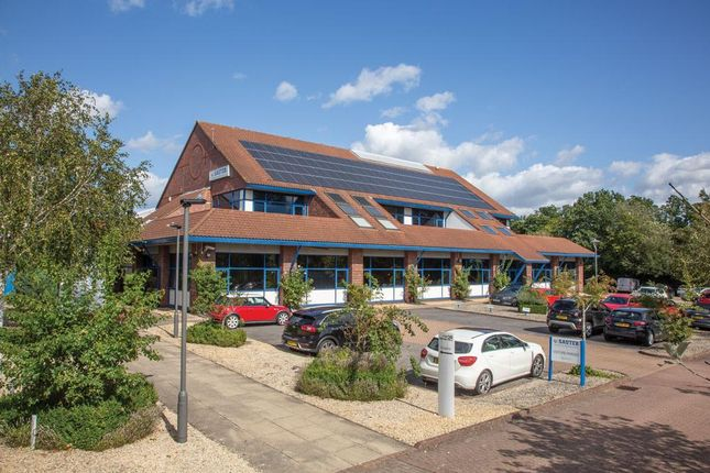 Thumbnail Office to let in Inova House, Hampshire International Business Park, Lime Tree Way, Basingstoke
