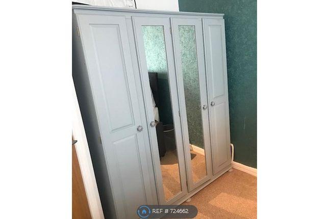 Twin Room of St Martins Gate, Birmingham B2