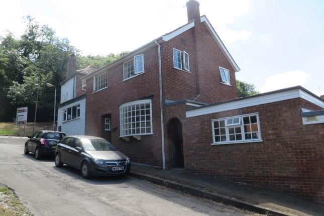 Thumbnail Semi-detached house to rent in The Rise, South Ferriby