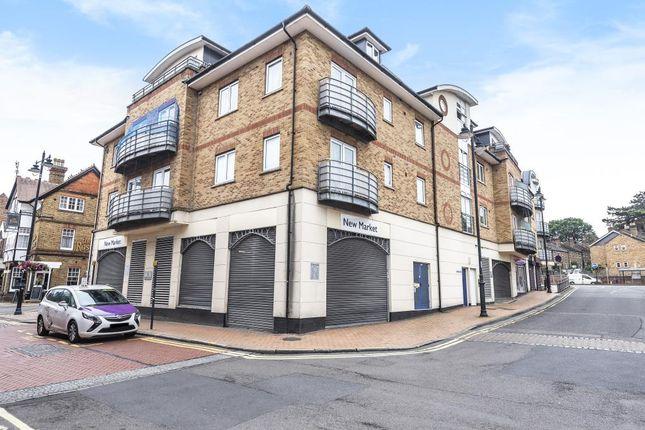 Flat in  New Market  King Street  South West London