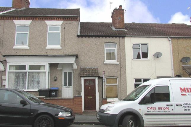 Thumbnail Property to rent in Oxford Street, Rugby
