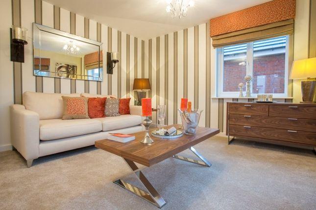 Lounge of Riverbank View, Littleton Road, Salford M6