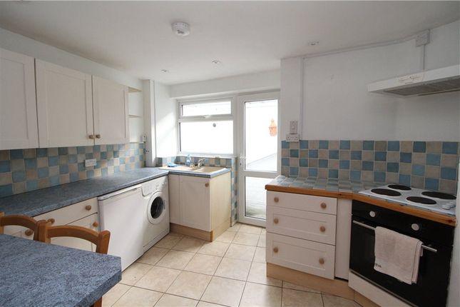 Kitchen of Lyme Street, Axminster, Devon EX13
