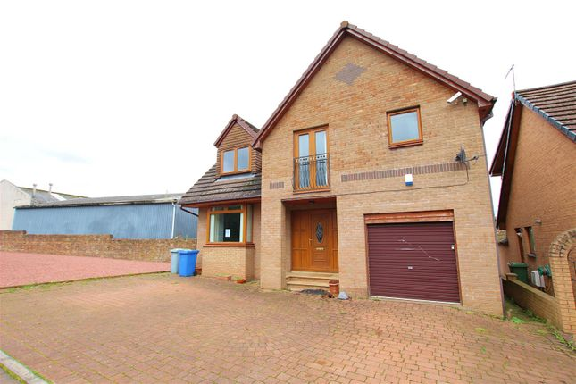 Thumbnail Property for sale in Herbison Court, Larkhall