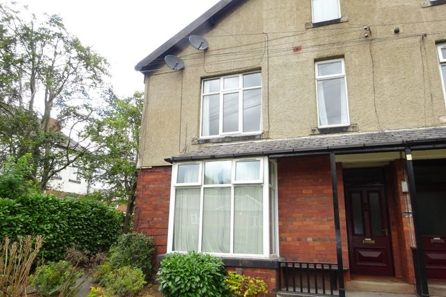 Thumbnail Flat to rent in Vesper Road, Kirskstall, Leeds