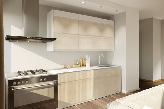 1 bed flat for sale in Manchester Off Plan, Great Ancoats Street, Manchester