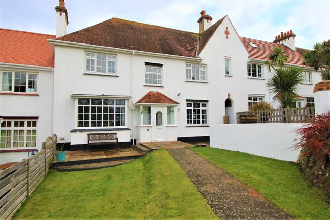 Thumbnail Terraced house for sale in Osney Avenue, Paignton