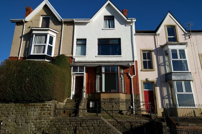 Thumbnail Property to rent in Constitution Hill, Mount Pleasant, Swansea