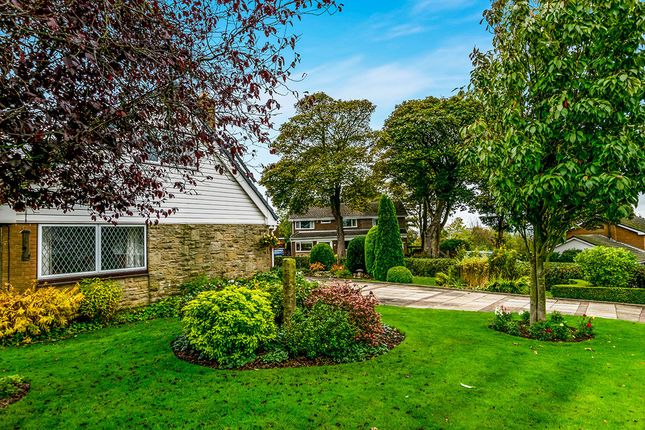 Thumbnail Detached house for sale in Wood Mount, Overton, Wakefield