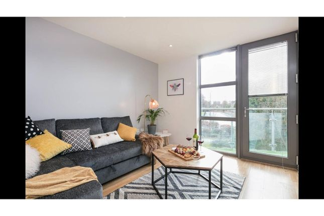 Thumbnail Flat to rent in 52 St Stephens Street, Salford