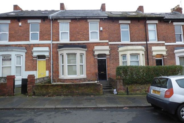 Thumbnail Terraced house for sale in Hotspur Street, Heaton, Newcastle Upon Tyne