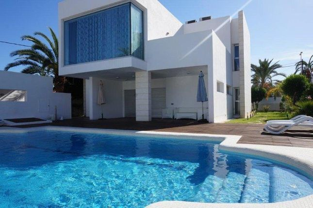 Thumbnail Villa for sale in Orihuela Costa, Costa Blanca South, Spain