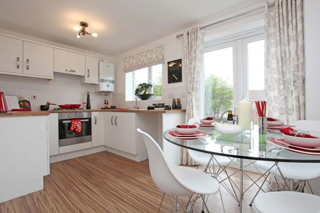2 bed semi-detached house for sale in The Cork, Cadeby Lane, Conisbrough, Doncaster, South Yorkshire