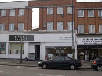 Thumbnail Block of flats for sale in Imperial Drive, Harrow