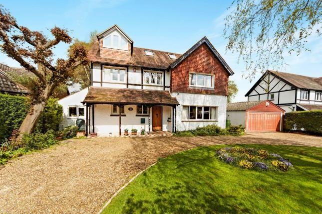 Detached house for sale in Uplands Road, Kenley, Surrey