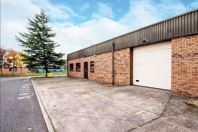 Thumbnail Office to let in Unit 1 Cedar Court, Taylors Business Park, New Hall Lane, Warrington, Cheshire