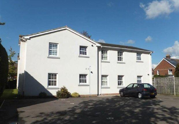 Thumbnail Flat to rent in Godwin Way, Horsham