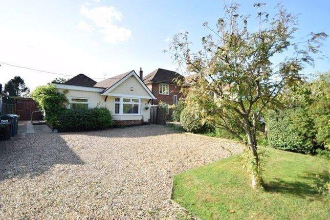 3 bed bungalow for sale in Jasons Hill, Chesham HP5